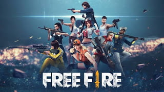 How to stop playing freefire