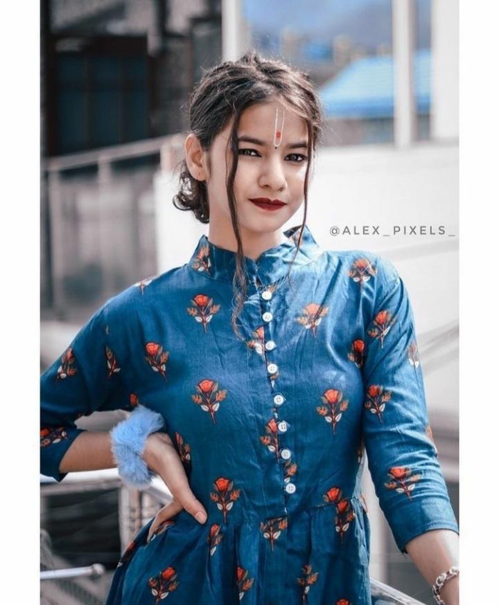Tanu Rawat Biography1
