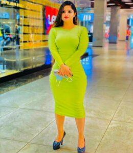 Bhumika Vohra biography