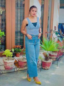 Ashleen Kaur biography