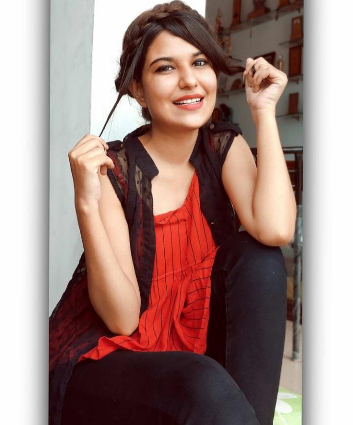 Shikha Sharma Biography